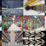 Data Center Google di Dunia